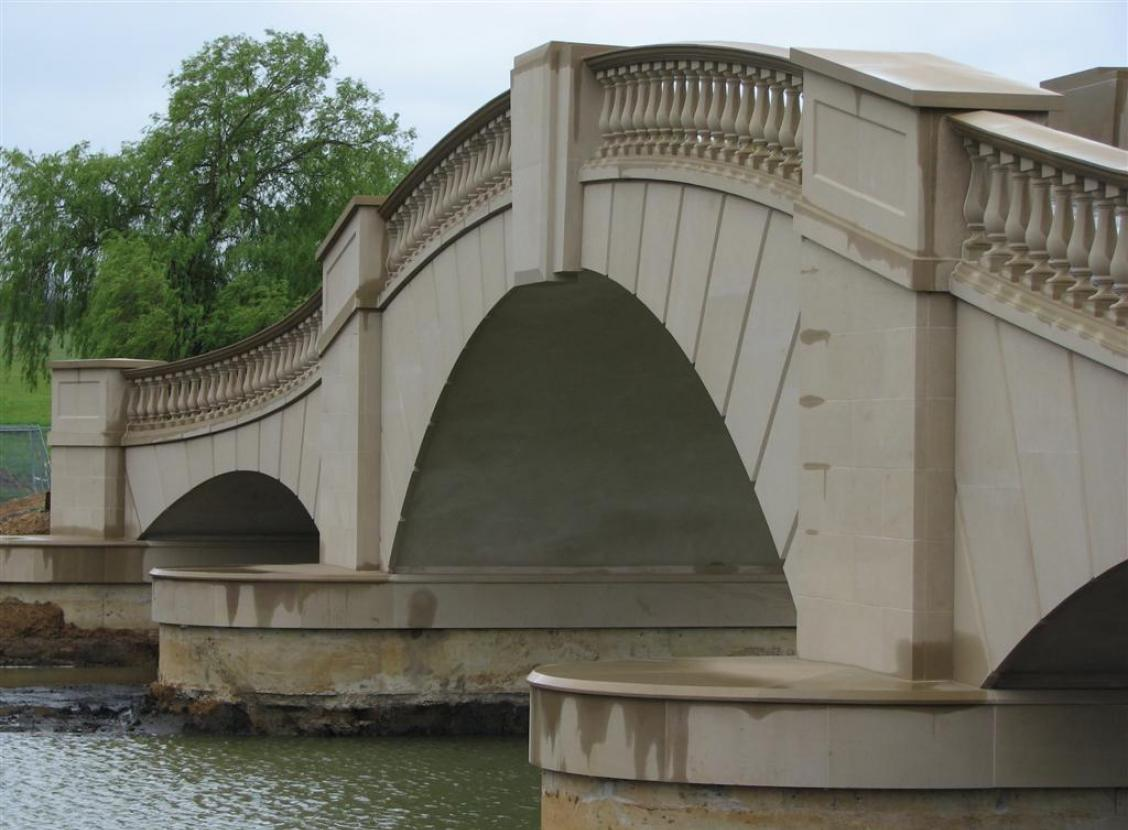 Heveningham Bridge